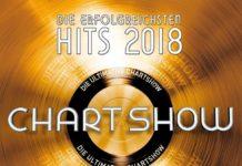 """""""Die ultimative Chart Show"""" am 07.12. mit Andreas Gabalier und Ben Zucker"""