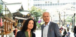 Das Traumschiff am 01.01. ab 20:15 Uhr im ZDF 2019