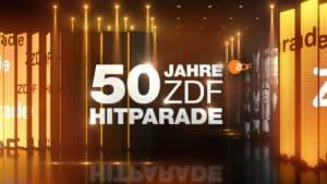 50 Jahre ZDF-Hitparade am 27.04. im TV mit Thomas Gottschalk