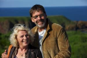 Ein Sommer in Schottland im ZDF