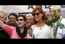 Andrea Berg zu Gast bei Carmen Nebel und dem ZDF-Fernsehgarten!