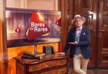 Bares für Rares mit Horst Lichter am 22.05. ab 20:15 Uhr im ZDF! 90 Minuten