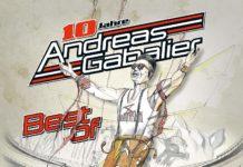 Andreas Gabalier: Best Of 10 Jahre VolksRock'n'Roller