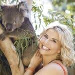 Beatrice Egli in Australien