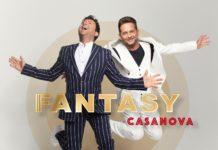Fantasy Casanova Video