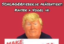 Make Schlager great again der Schlager-Podcast - Titelbild