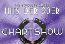 Die ultimative Chartshow - Erfolgreichsten Songs der 90er
