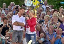 Beatrice Egli und Florian Silbereisen: Traumpaar auch ohne Liebe