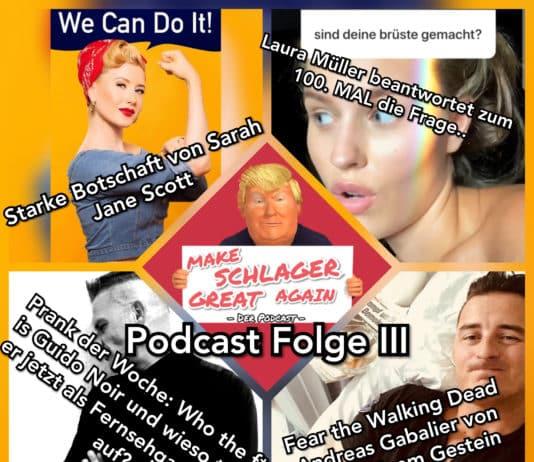 #3 Fernsehgarten Prank & Andreas Gabalier mit Wunderheilung nach Todeskampf!