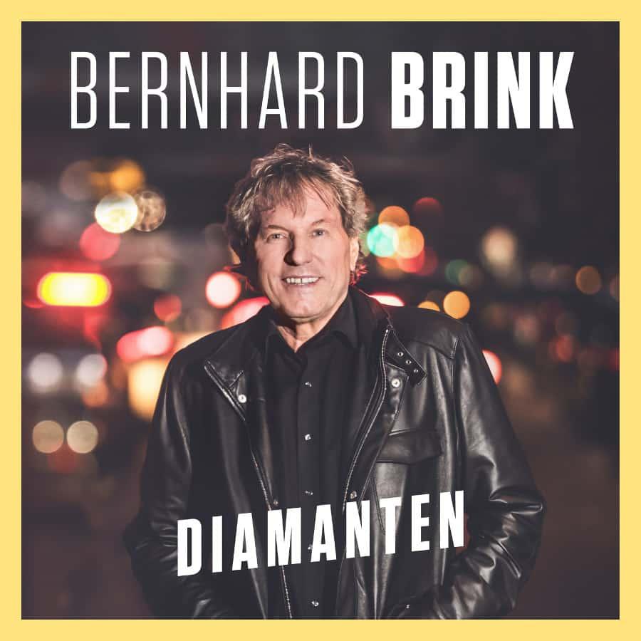 """""""Die besten Hits aller Zeiten"""" mit Bernhard Brink am 12.05. im MDR!"""