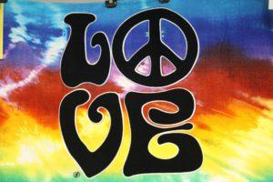 Fernsehgarten Woodstock am 18.08