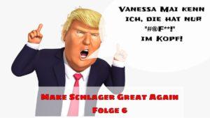 Der Schlager Podcast mit Kaiser & Vogel!