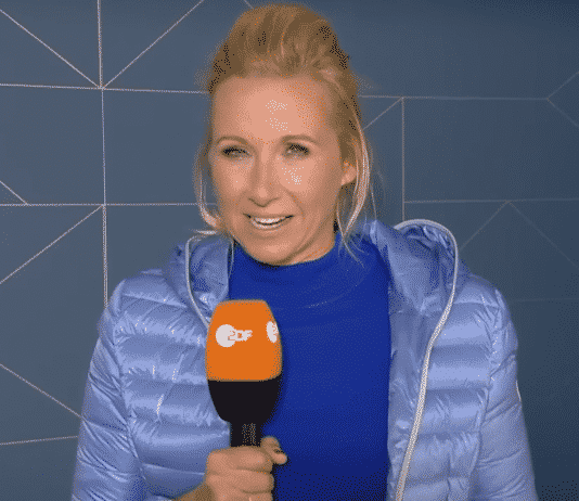 ZDF Fernsehgarten on Tour 2019 mit Andrea Kiewel ab dem 29.09.