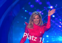 Rangliste der Top-Stars des deutschen Schlagers bei Facebook und Instagram