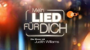 """""""Mein Lied für Dich"""": Giovanni Zarrella, Bernhard Brink & Christina Stürmer"""