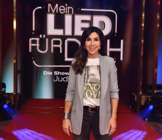 """""""Mein Lied für Dich"""" mit Judith Williams am 16.10. ab 20:15 Uhr im ZDF!"""