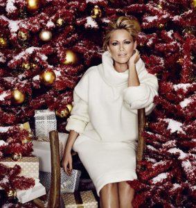 Helene Fischer: das neue Album Weihnachten