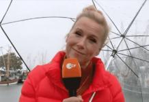 ZDF-Fernsehgarten on Tour am 06.10. mit Beatrice Egli und DJ Ötzi