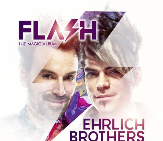 Die Ehrlich Brothers beim Schlagerboom 2019 mit Florian Silbereisen