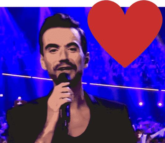 Schlagerlovestory 2020 - Die total verliebte Frühlingsshow mit Florian Silbereisen