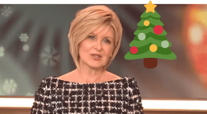 Die schönsten Weihnachts-Hits 2019 mit Carmen Nebel & diesen Gästen!