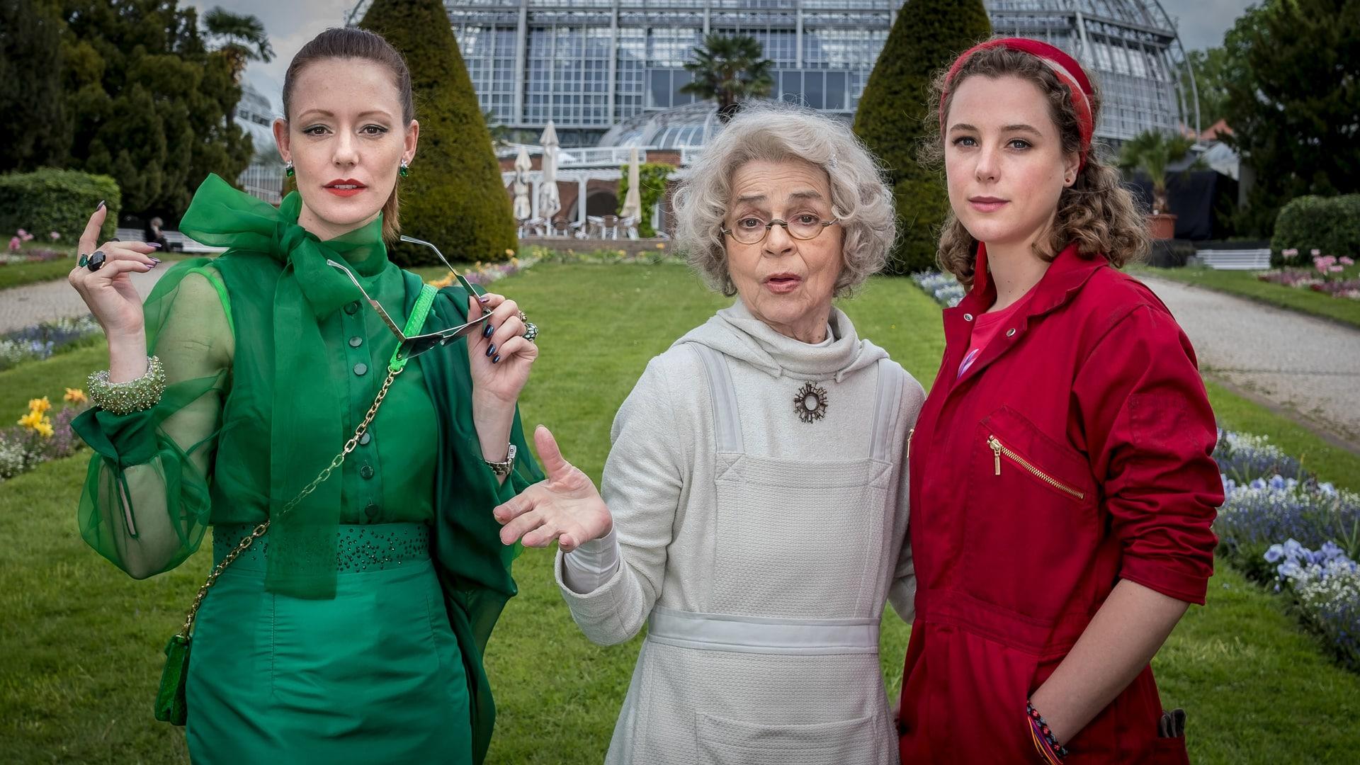 """Frau Holles Garten"" am Sonntag, den 08.12. ab 20:15 Uhr im ZDF"