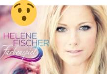 """Helene Fischer: """"Farbenspiel"""" ist das erfolgreichste Album des Jahrzehnts!"""