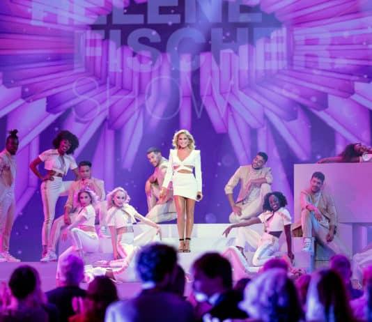 Helene Fischer Show 2019: Am zweiten Weihnachtstag im ZDF!