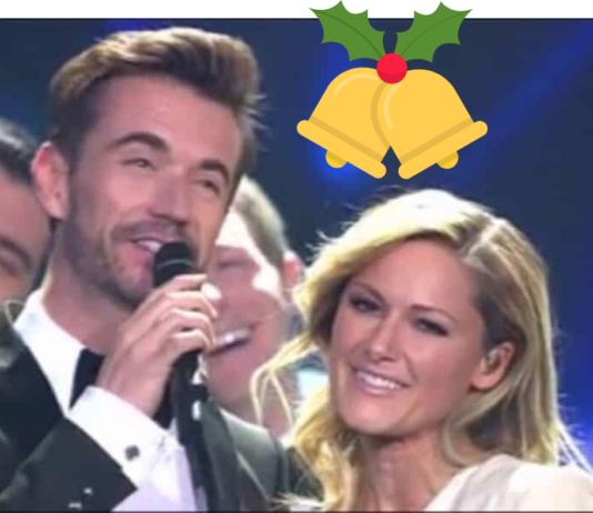 Helene Fischer & Florian Silbereisen: Zu Weihnachten glänzen sie im ZDF!