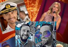 Schlager Podcast mit Kaiser & Vogel - Folge 23 hier hören!