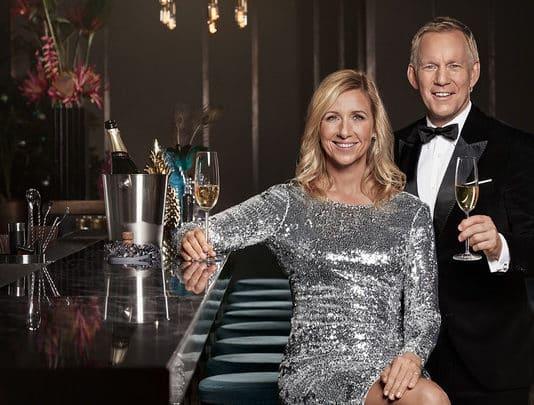 Willkommen 2020 mit Andrea Kiewel und Johannes B. Kerner im ZDF