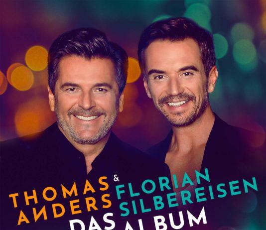 Thomas Anders und Florian Silbereisen - das Album!
