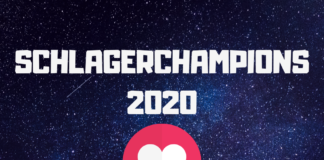 Aktuell: Das sind die Schlagerchampions 2020 bei Facebook!