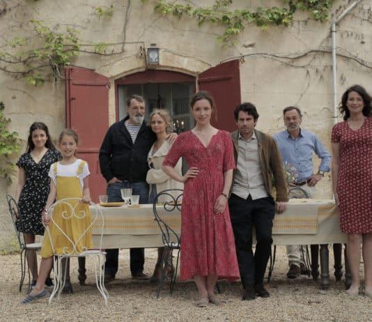 """""""Ein Tisch in der Provence - Ärztin wider Willen"""" am 08.03. im ZDF"""