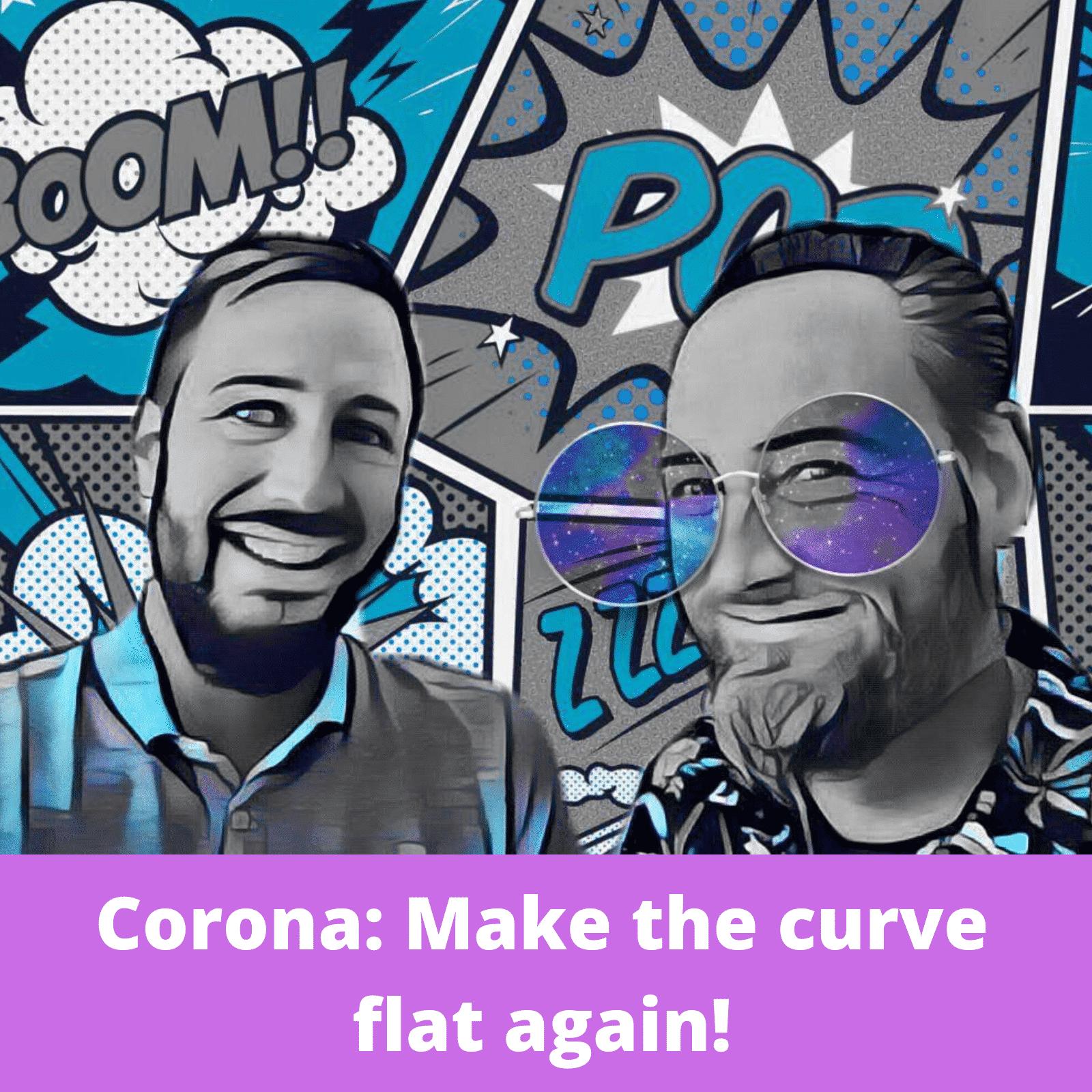 kaiser & Vogel - der Corona-Schlager Podcast!
