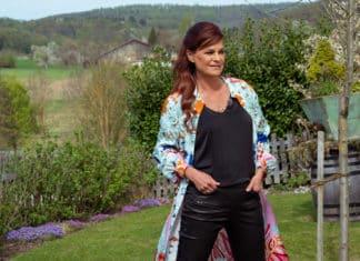 Andrea Berg – Das Leben ist ein Mosaik am 02.05. im ZDF