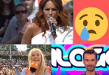 Andrea Berg, Florian Silbereisen, ZDF-Fernsehgarten und Corona
