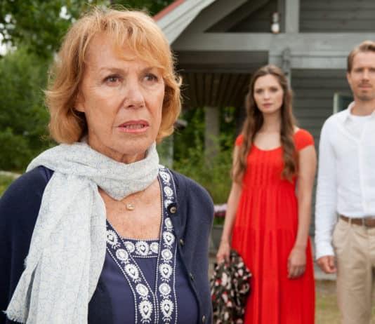 Inga Lindström: Entscheidung für die Liebe am 31.05. ab 20:15 Uhr im ZDF