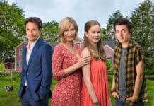 Katie Fforde: Mama allein zu Haus - am 24. Mai um 20:15 Uhr im ZDF!