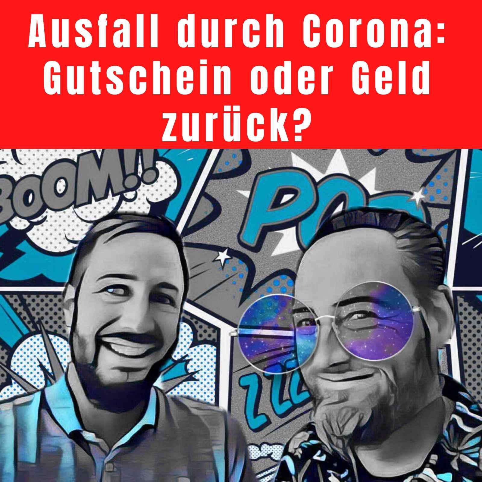 Die neue Folge des Schlager-Podcasts mit Kaiser & Vogel