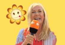 ZDF-Fernsehgarten 2020 - der Auftakt im Corona-Modus