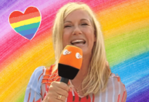 ZDF Fernsehgarten am 17.05. ab 12:15 Uhr LIVE zum Thema ESC