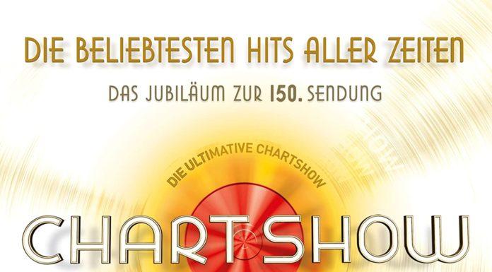 Die ultimative Chartshow: Die große Bestenliste zum 150. Jubiläum - RTL