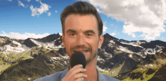 Florian Silbereisen heute live in der ARD mit Schlager, Stars und Sterne