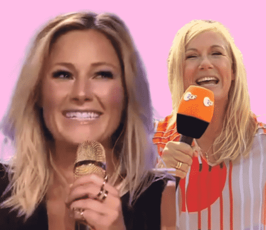 Helene Fischer live - statt ZDF Fernsehgarten!