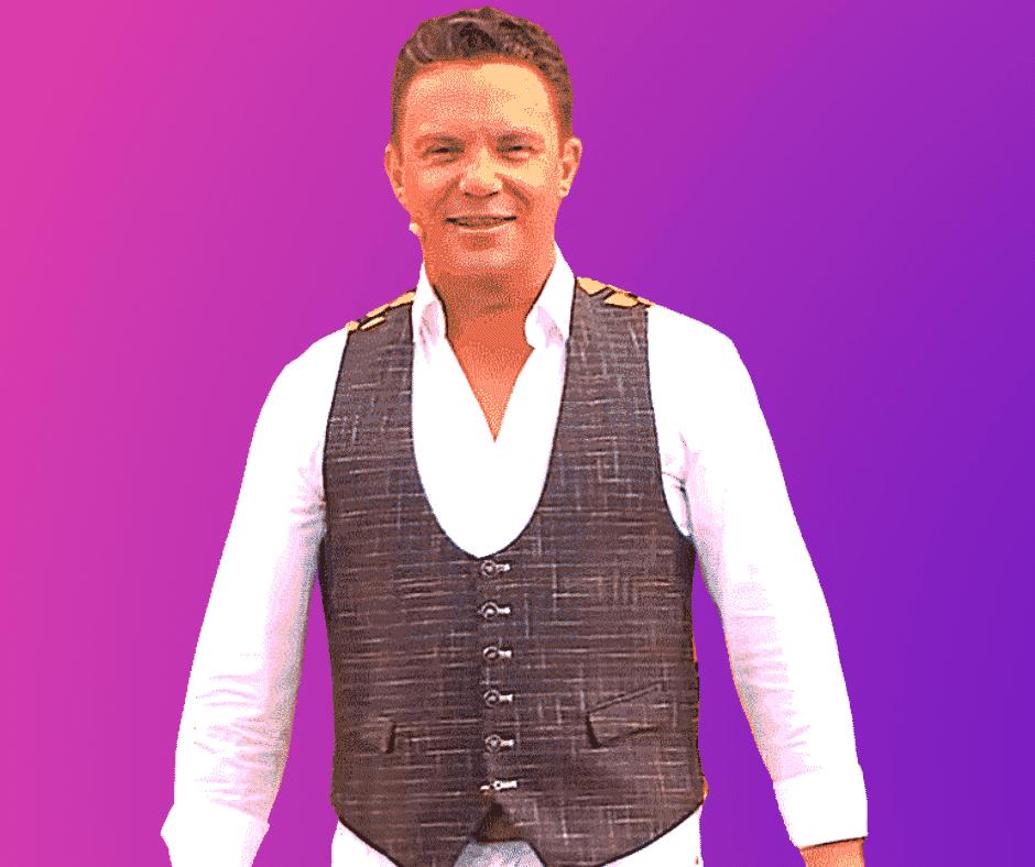 """""""Immer wieder sonntags"""": Letzte Show 2020 mit Stefan Mross in der ARD"""