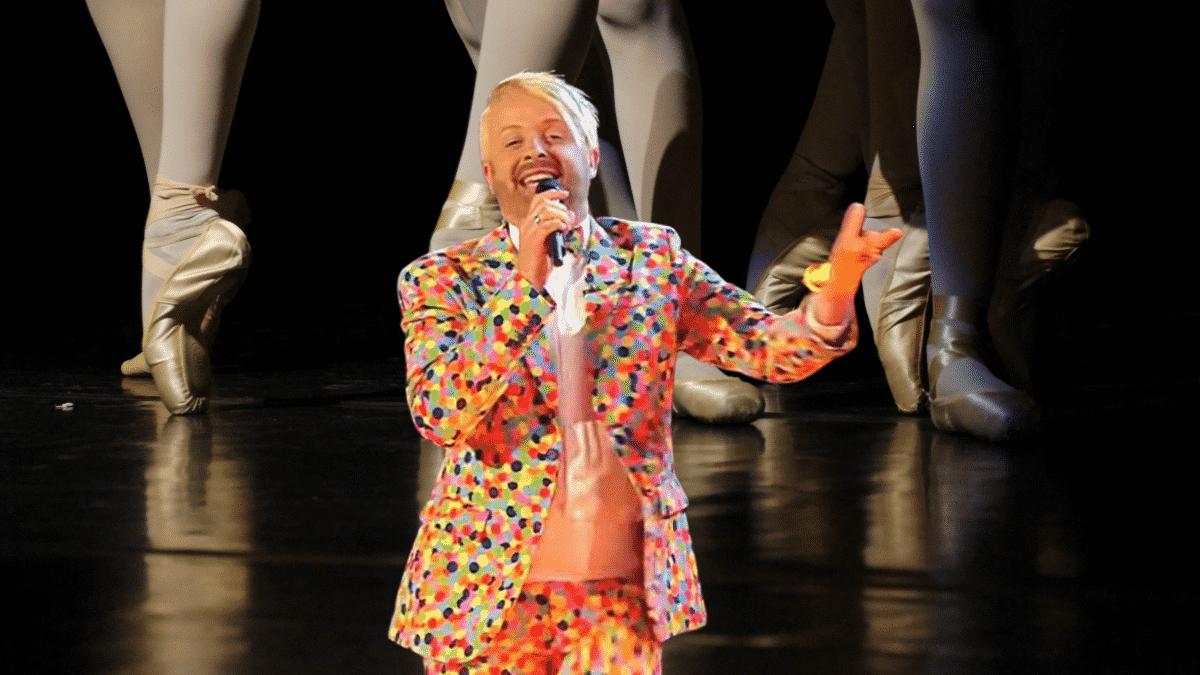 Die große Show der langen Beine am 31.10. im MDR - alle Gäste!