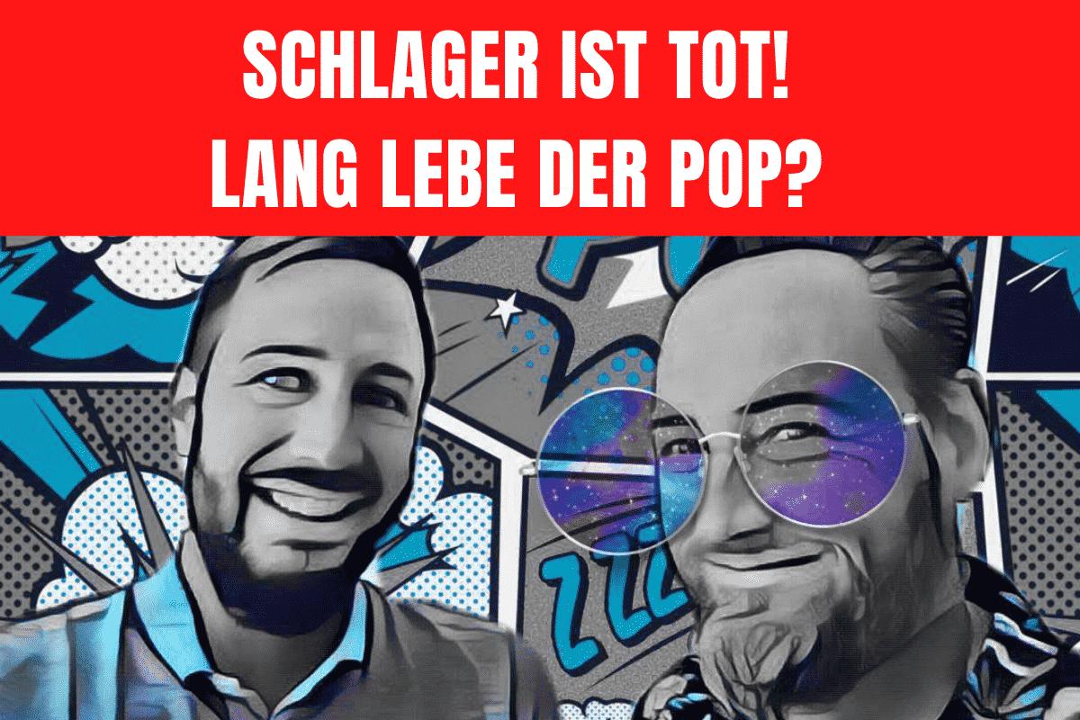 Schlager Podcast