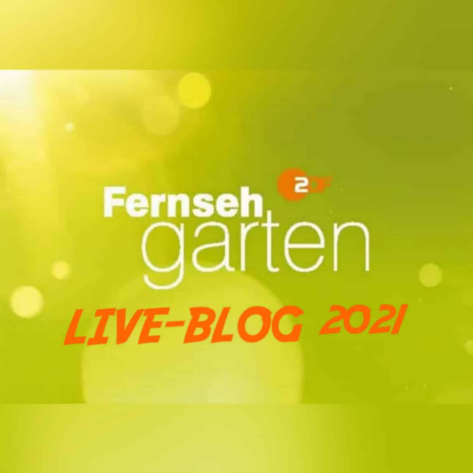 ZDF-Fernsehgarten 2021