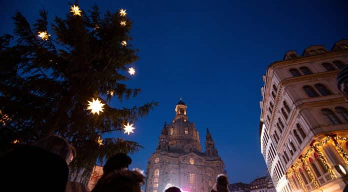 Adventskonzert aus Dresden am 29.11. ab 17:55 Uhr im ZDF!